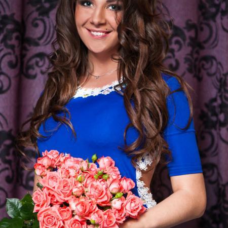 Ева Амурова